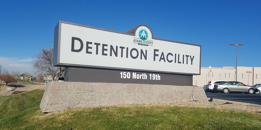 Adams County Detention Center
