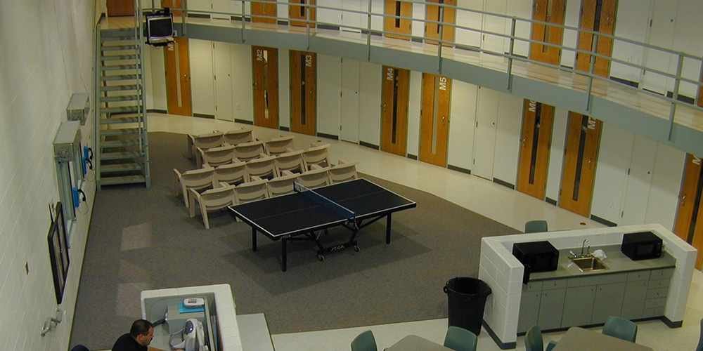 Broomfield County Jail
