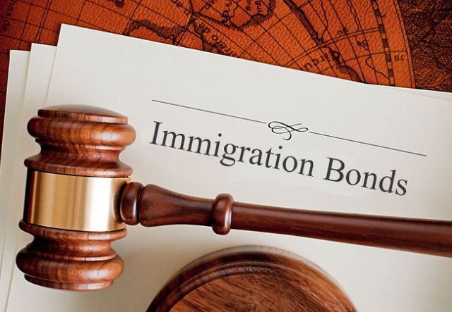 Immigration Bonds